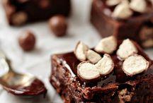 Mmm...Brownies!!!