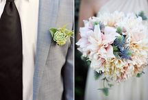 Wedding Stuff / by Athina Hinson