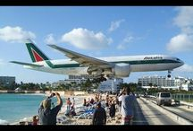top 10 dangerous airports in the world