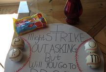 Cute Promposals