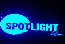 K Michelle Atlantic Records Event / Spotlight Live Atlantic Records Event for K Michelle