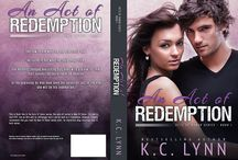 An Act of Redemption (Acts of Honor, #1)  by K.C. Lynn / Anna e Logan