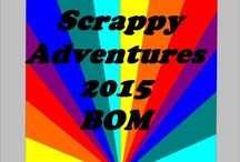 2015 BOM / quick links to BOM following in 2015