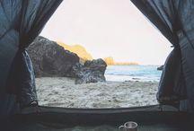 Road trip/camping