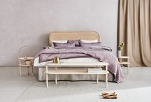 Lempi / Furniture collection for Matri