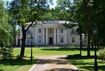 Brzeźno - Pałac