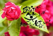 Japanese   -Calligraphy-