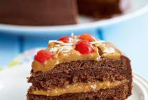 5 Beste sjokolade koeke.