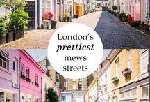 London in my heart ♥️