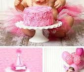 Baby/Kids Party Inspiration / by Voula Katsiouras