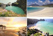 Beaches around the World / by Debbra Brouillette
