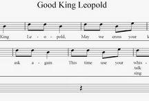 Music teaching improvisation