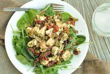 Meal Plan Week 6