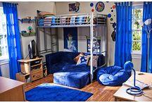 Nick's Room / by Laura Johnson Dunham