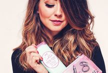 zoella / The best beauty and life style vlogger is here