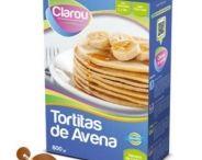 Productos con Avena