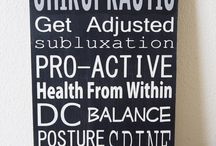 All Things Chiropractic