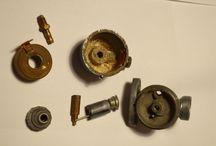 Simson SR2 Engine Restoration/ Motor Renovierung