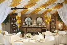 fiesta dorada