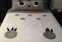 Roupa de cama DIY