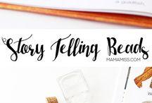 story telling