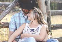 cowboy pics couple
