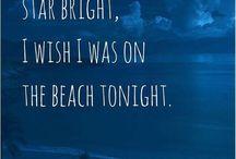 Night On Beach