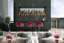 Элитные рестораны и бары