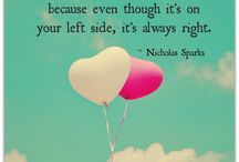 Nicholas Sparks  / by Gilda's Club Quad Cities