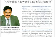Interview in EPC World Magazine