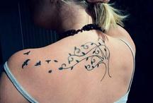 Ooo Tattoo