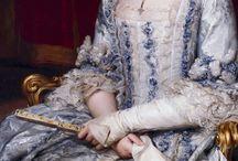 Kostuum details