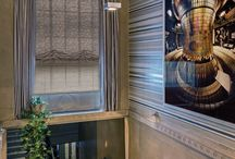 2014 Kips Bay Showhouse / One of the most prestigeous Designer Showhouses, the 2014 Kips Bay Decorator Showhouse was created in 1973 to support the Kips Bay Boys and Girls Club.