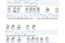 Do zagrania na ukulele