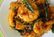 Indian fish specialties
