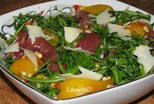 Dieta/salate