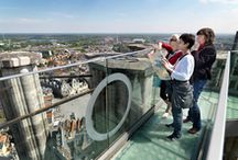 Visit Mechelen & discover its attractions