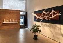 Warm 温 Chaud Group Exhibition