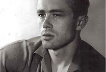 James Dean ~~ / by Kimmie Fried