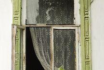 Cornici finestre