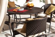 Furniture, Outdoor