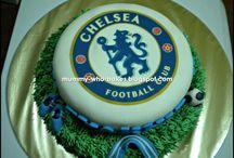 FERDI BIRTHDAY CAKE