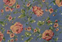 Shabby Chic Home Decor / Shabby Chic inspired home decor fabrics, projects, furniture, crafts, and ideas