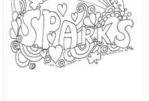 sparks crafts