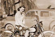 ride on!! / by Sarah Geiser