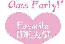 Class / by Jessi Matthes