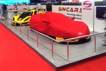 Geneva International Motor Show 2017 / SIN CARS presents the new model SIN R1 550 at 87th Geneva International Motor Show 2017BACK March 7, 2017 SIN CARS proudly presents the newest model of Sin R1 – Sin R1 550 with world premiere at Geneva International Motor Show 2017.