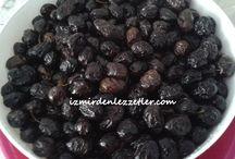 Sele zeytini yapımı