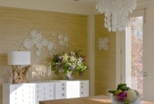 Kitchen + Dining Room / by Carole Boucher