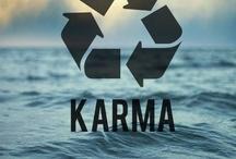Karma, Baby